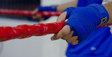 Sports de combat